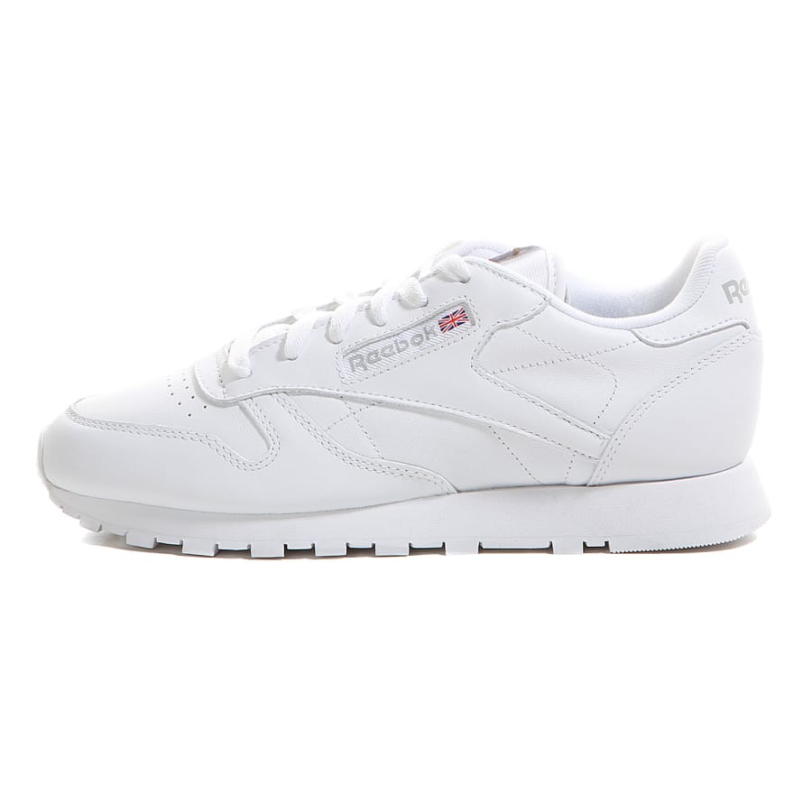 reebok classic leather sneaker women white vaola. Black Bedroom Furniture Sets. Home Design Ideas