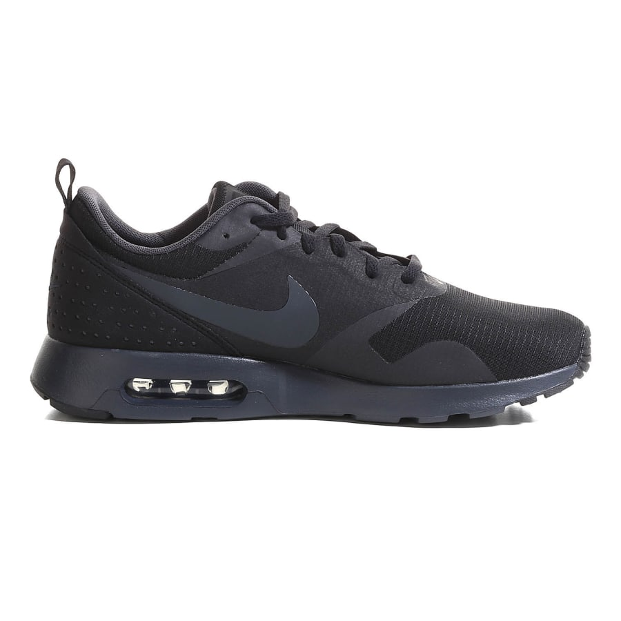 nike air max tavas sneaker men black vaola. Black Bedroom Furniture Sets. Home Design Ideas