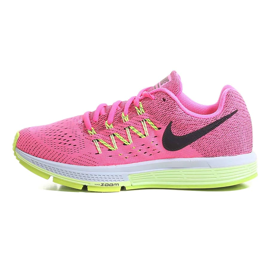 nike air zoom vomero 10 ladies running shoes pink. Black Bedroom Furniture Sets. Home Design Ideas