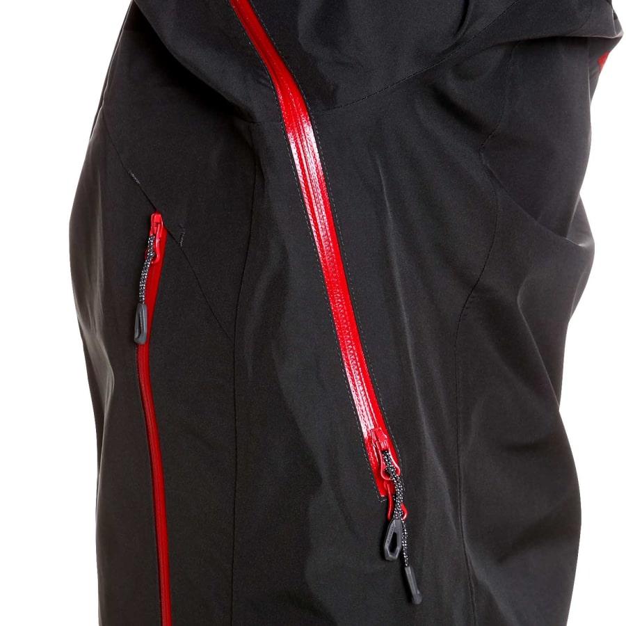 mammut convey 2 5 l jacket hardshell jacket men. Black Bedroom Furniture Sets. Home Design Ideas