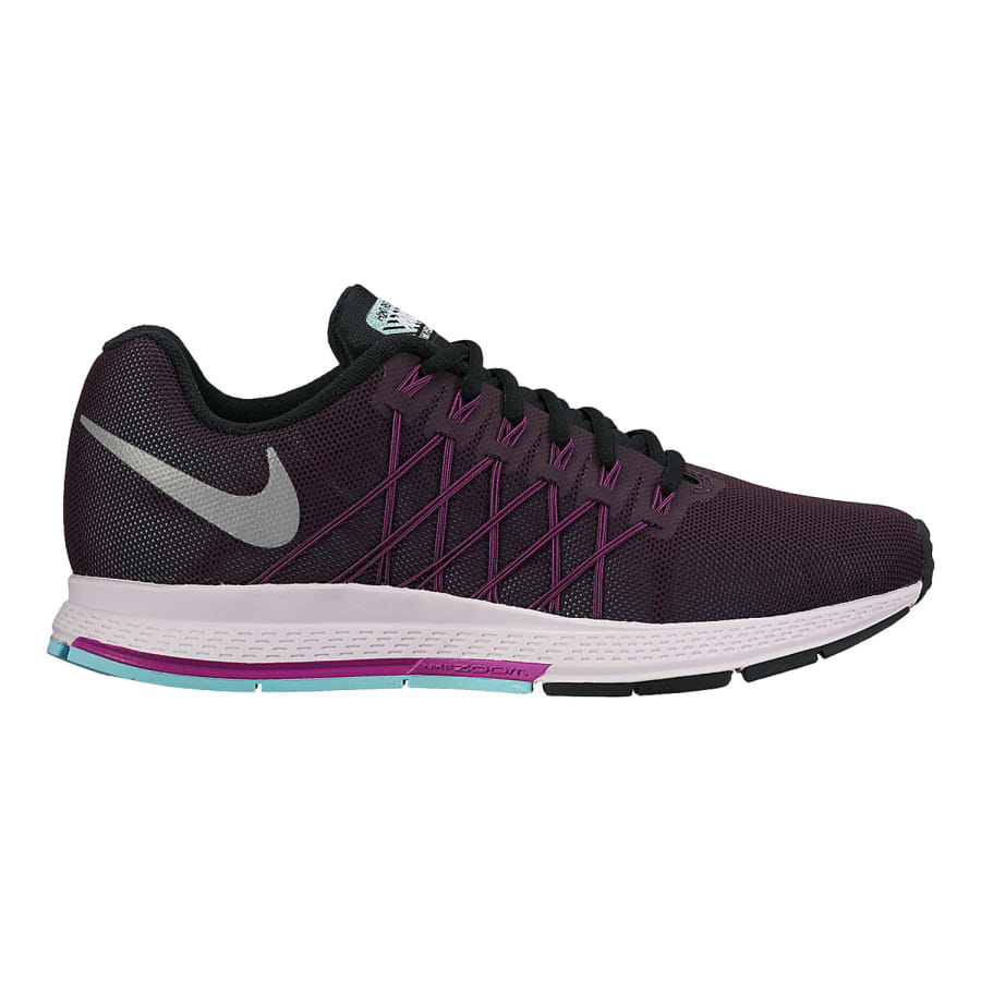 nike zoom air pegasus 32 flash running shoe women. Black Bedroom Furniture Sets. Home Design Ideas