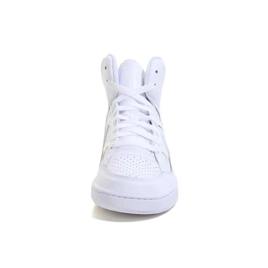 nike son of force mid sneaker women white vaola. Black Bedroom Furniture Sets. Home Design Ideas