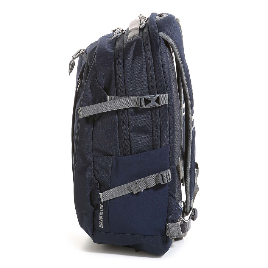 jack wolfskin jack pot de luxe laptoprucksack. Black Bedroom Furniture Sets. Home Design Ideas