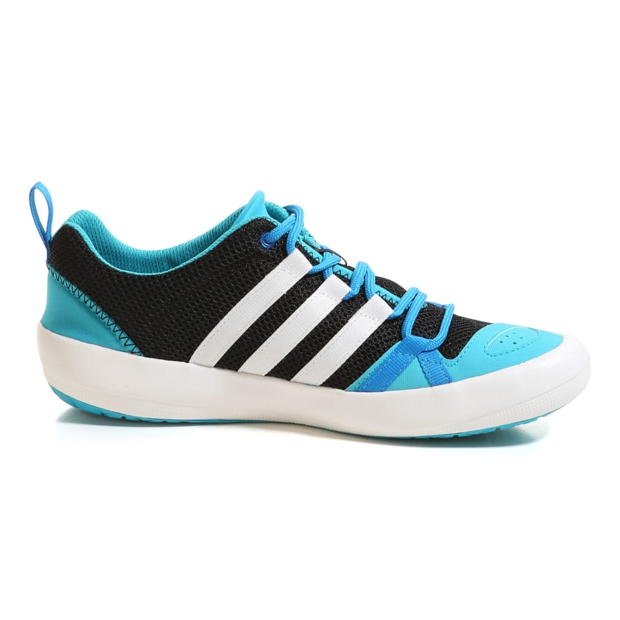 adidas climacool boat lace freizeitschuhe blau t rkis wei vaola. Black Bedroom Furniture Sets. Home Design Ideas