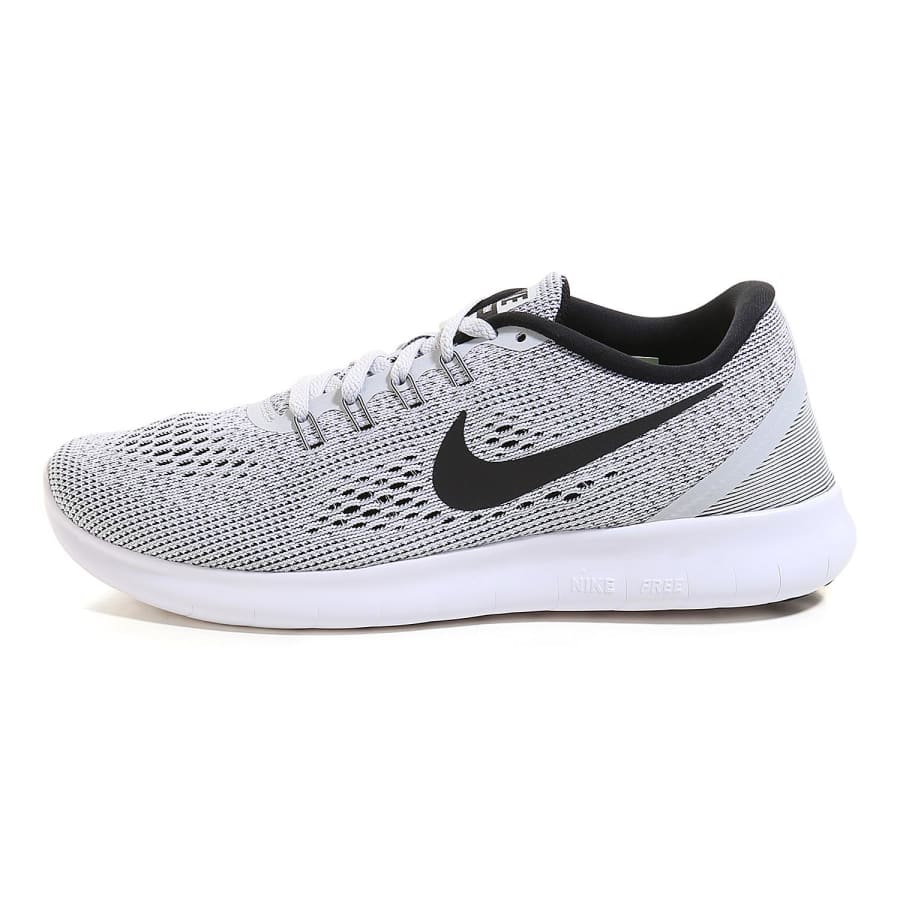 nike free run natural running schuhe damen wei. Black Bedroom Furniture Sets. Home Design Ideas