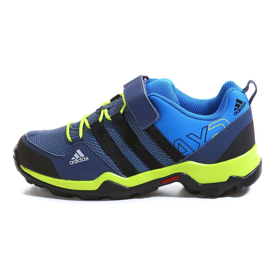 adidas ax2 cf trekkingschuhe kinder marine blau vaola. Black Bedroom Furniture Sets. Home Design Ideas
