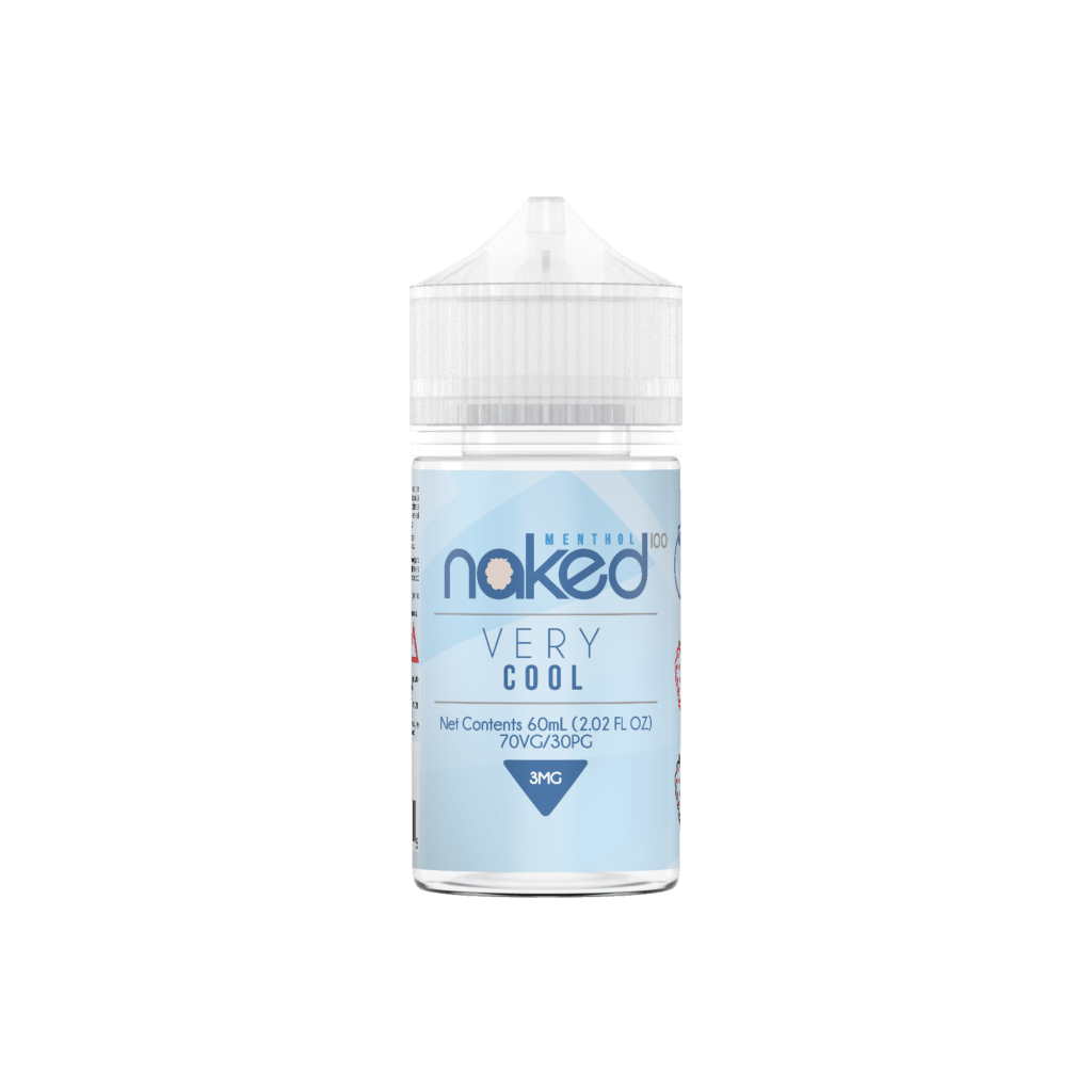 VERY COOL - NKD 100 SALT E-LIQUID - 30ML   vapekingdubai.com