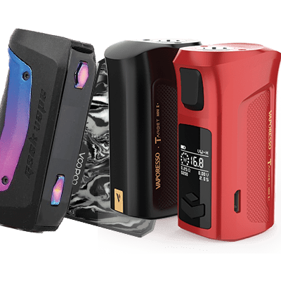 Vape Mods Collection 1
