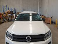 White VW Mobile Car Windscreen Replacement Sydney & Canberra