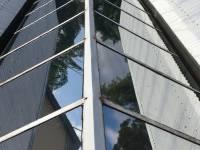 Titan 20 External Film On Skylight Atrium