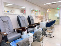 VIP Nail Spa Pedicure