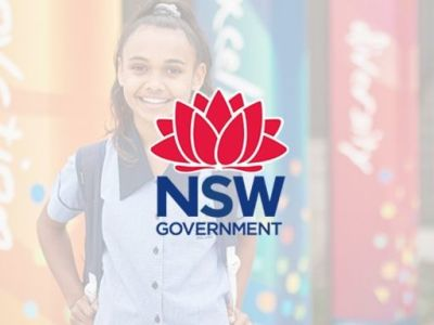 Students across NSW will be back in the classroom full-time from next Monday, 25 May.