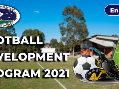 Football Development Program 2021