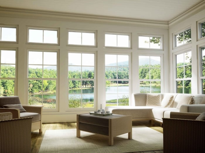 No need to replace existing windows