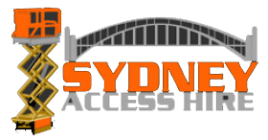 Sydney Access Hire Logo