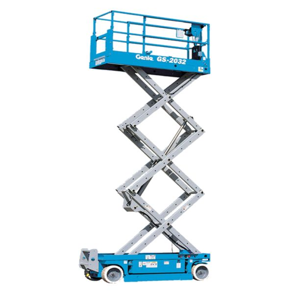 20ft Scissor Lift