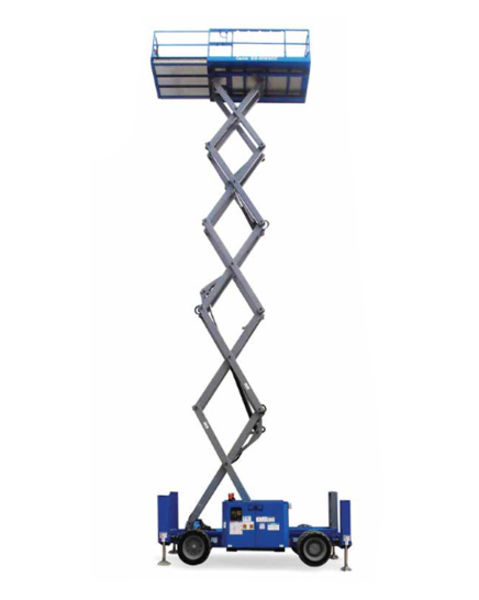 40ft Scissor Lift - Electric