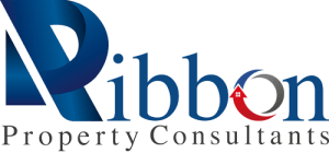 Ribbon Property Consultants Logo