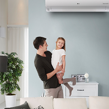 Lifestyle Air Conditioner