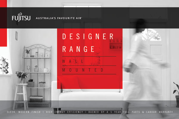 Fujitsu Designer Range