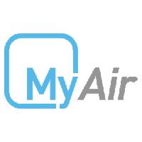 Wattle Grove Air My Air Logo