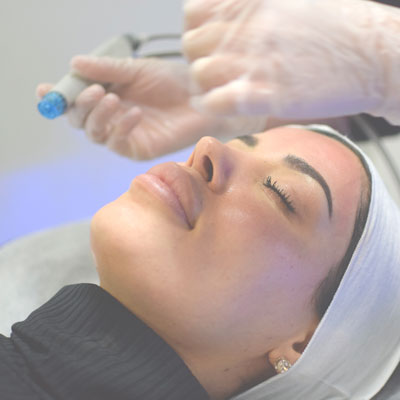 HydraFacial Treatment Service