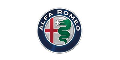 Alfa Romeo Car Windscreen Repair