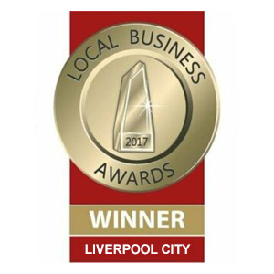 Liverpool City Local Business Award