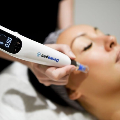 Dermapen 4 Needling