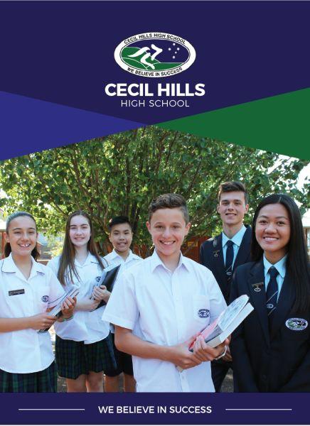 Cecil Hills 2020 Prospectus