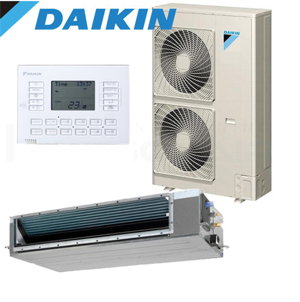 Ducted System Air Conditioner Range