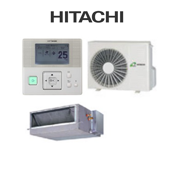 Ducted Air Conditioning System