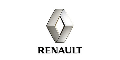 Renault Car Windscreen Repair