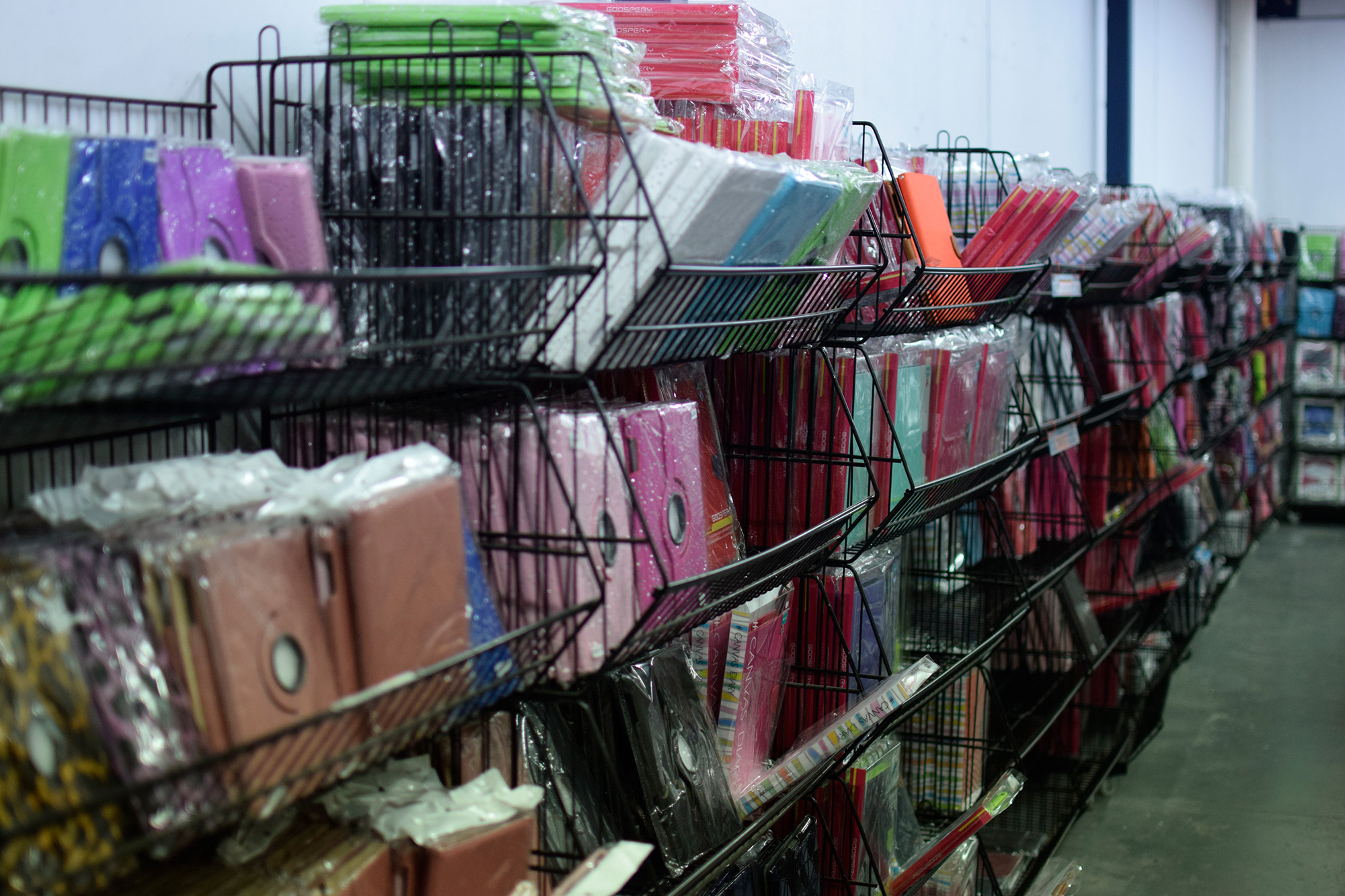 Mobile Phone Wholesale Accessories