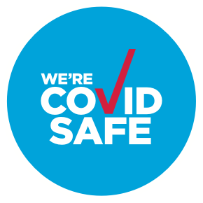COVID-19 Safe Registered Business