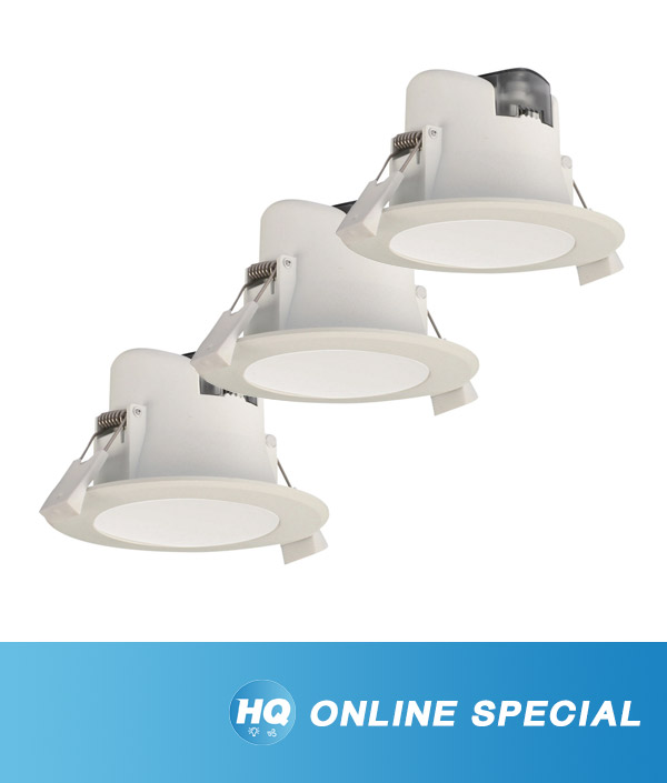 LED Ceiling Lights - SAL