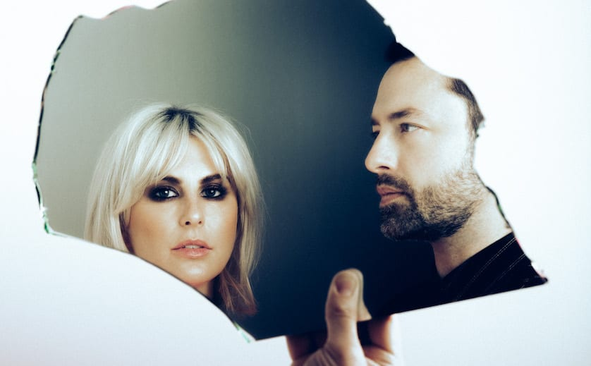 Phantogram drops gravelly new single 'Mister Impossible'