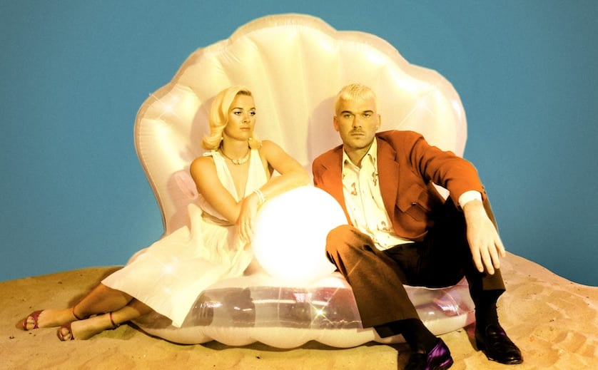 Broods have added new fall headlining tour dates