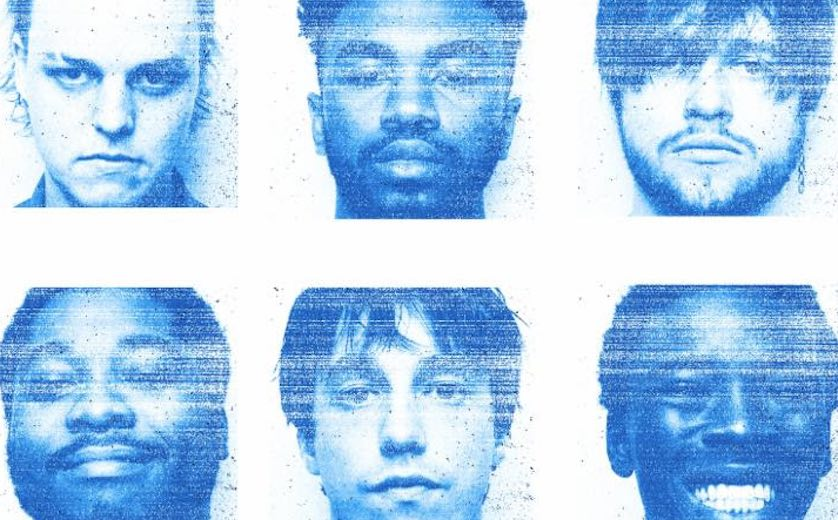 BROCKHAMPTON is releasing their new album next week