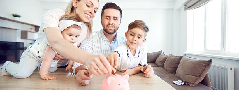Forsikring og finansiering