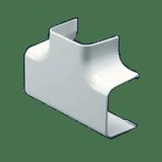 T-forgrening liten (65x50mm) pakn à 6 stk