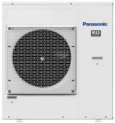 Panasonic CU-4Z80TBE utedel for 4 innedeler
