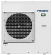 Panasonic CU-5Z90TBE utedel for 5 innedeler