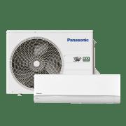 HZ25WKE Panasonic Flagship Kit (7,4 kW)