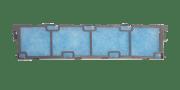 Filter Silverionized luftfilter til Kaiteki - Option