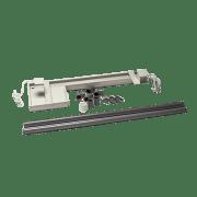 Dryppanne HADT97 m/ integrert varmekabel