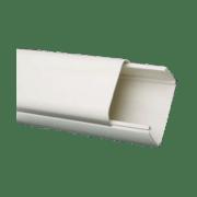 Plastkanal Liten (65x50mm) 24 meter