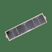 Filter Hara luktfjerningsfilter (sort)