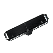 Filter FD-Heat kullfilter (sort)
