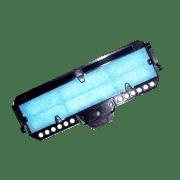 Filter FD-Heat Allergifilter (blått)